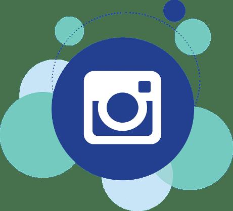 social media Instagram logo